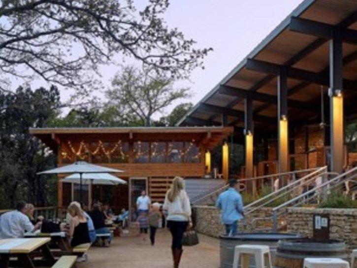 Cedar Park Aims To Land U.S. Tennis Headquarters
